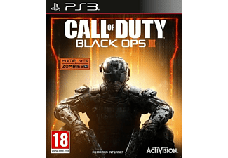 Call of Duty Black Ops III PlayStation 3