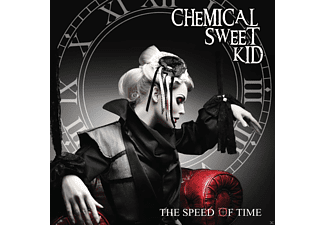 Chemical Sweet Kind - The Speed Of Time [CD]