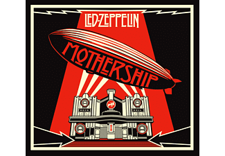 Led Zeppelin - Mothership (Remastered) CD