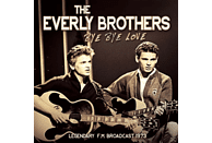 The Everly Brothers - Bye Bye Love/Radio Broadcast [CD]