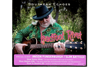 Leadfoot Rivet - Southern Echoes [CD]