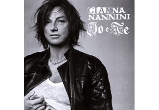 Gianna Nannini - Io E Te - (CD)