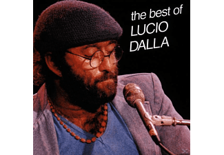 Lucio Dalla - The Best Of Lucio Dalla - (CD)