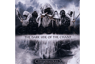 Gregorian - The Dark Side Of The Chant [CD]