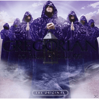 Gregorian - Masters Of Chant - Chapter 8 [CD]
