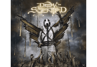 Dew-Scented - Icarus (Limited First Edition) - (CD)