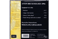 Bayerisches Staatsorchester - Symphony No. 6 in A major [CD]