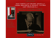 Shura Cherkassky - Partita, Sonate, Prelu [CD]