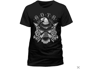 A Day to Remember - Eagle - T-Shirt Schwarz (L)