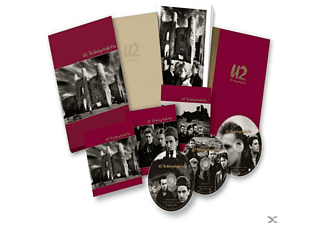 U2 - The Unforgettable Fire(2009 Remaster)(Superdlxedt) [CD + DVD Video]