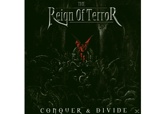 Reign Of Terror, The / Olausson, Mats - Conquer & Divide - (CD)