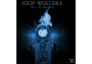 Joop Wolters - Out Of Order - (CD)