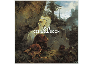 Get Well Soon - Love (Vinyl) - (Vinyl)
