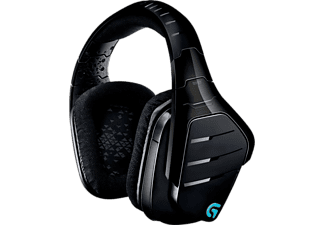 LOGITECH Casque gamer G933 Artemis Spectrum 7.1