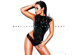 Demi Lovato - Confident - (CD)