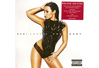 Demi Lovato - Confident (Deluxe Edt.) [CD]