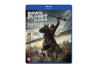 Dawn Of The Planet Of The Apes | Blu-ray
