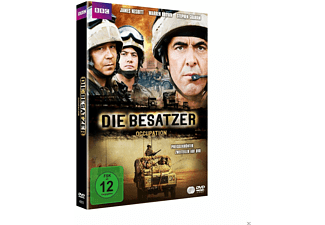 Die Besatzer - Occupation (komplette Serie) - (DVD)