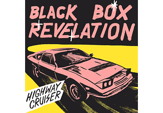 Black Box Revelation - Highway Cruiser CD