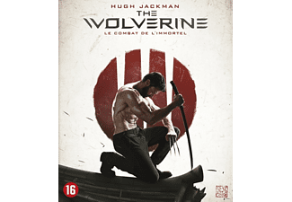 The Wolverine | Blu-ray