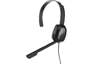 PDP 048-040-EU Afterglow LVL 1 Communicator, Chat Headset, Schwarz