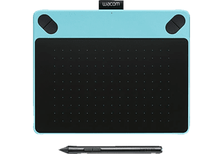 WACOM SYSTEMS Intuos Art Blue PT S - (CTH-490AB-N)