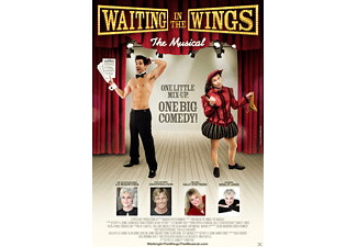 Waiting in the Wings: The Musical - (DVD)