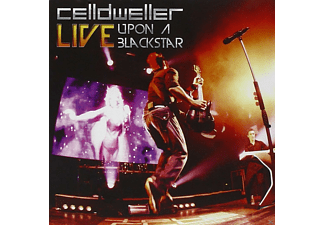 Celldweller - Live Upon A Blackstar - (CD)
