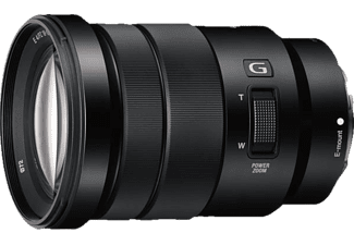 SONY SELP18105G 18-105 mm F4 G OSS