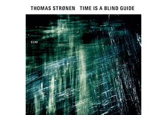Thomas Stronen - Time Is A Blind Guide - (CD)