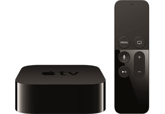 APPLE TV (Fjärde Generation) 32 GB