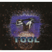 VARIOUS - Tribute To Tool [CD]