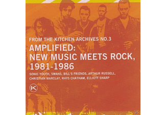 Various - From The Kitchen Archives No.3 - (CD)