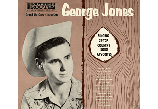 George Jones - Sings (Expanded Edition) - (CD)