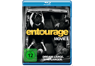 Entourage - (Blu-ray)