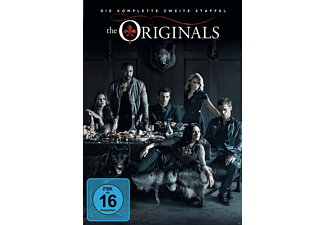 The Originals - Staffel 2 - (DVD)