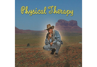 Physical Therapy - Safety Net [Vinyl]