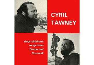 Cyril Tawney - Children's Songs [CD]