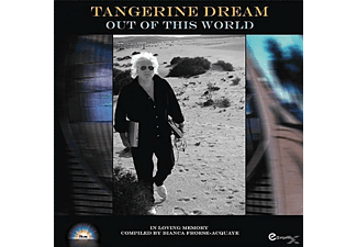Tangerine Dream - Out Of This World - (Vinyl)