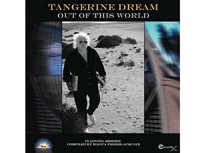 Tangerine Dream - Out Of This World [Vinyl]
