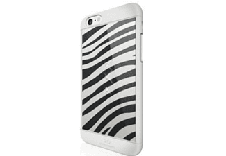 WHITE DIAMONDS Active Safari cover Zebra (156527)