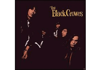 The Black Crowes - Shake Your Money Maker - (Vinyl)