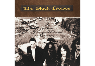 The Black Crowes - The Southern Harmony And Musical Companion - (Vinyl)