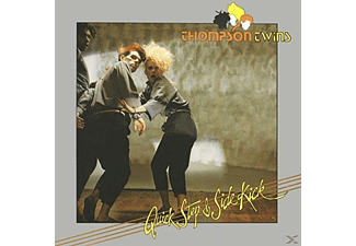 Thompson Twins - Quick Step & Side Kick (180g Remastered) - (Vinyl)