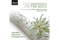 Julian Bliss, Ailish Tynan, Christopher Glynn - The Shepherd On The Rock/+ [CD]