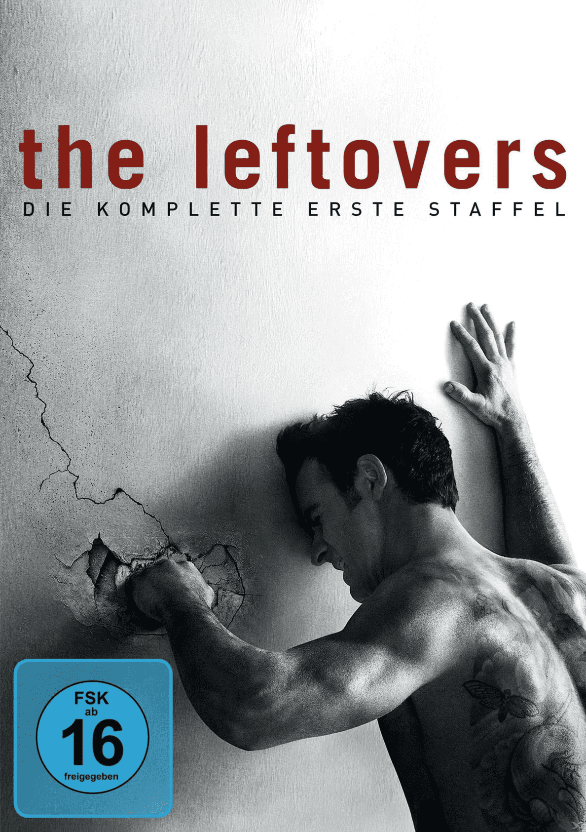 The Leftovers - Die komplette 1. Staffel auf DVD
