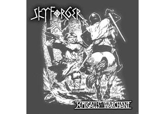 Skyforger - Semigalls Warchant [CD]