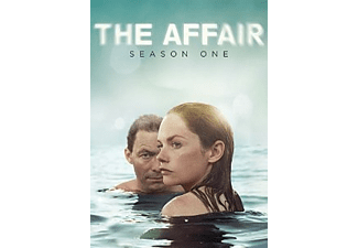 The Affair Saison 1 Série TV