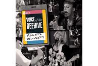 Voice Of The Beehive - Access All Areas [CD + DVD Video]