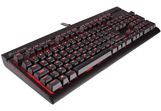 CORSAIR Strafe Cherry MX Red